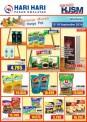 Promo HARI HARI Pasar Swalayan minggu ini 7 – 9 Oktober 2016