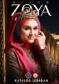 Katalog Lebaran Hijab ZOYA