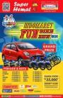 Katalog Indomaret Terbaru 16 – 31 Oktober 2016