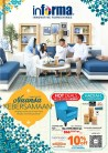 Katalog Informa Furniture 26 Mei – 2 Juli 2017