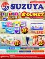 Katalog Suzuya SOLMET 23 September – 5 Oktober 2016