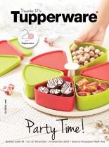 Katalog Tupperware Edisi Desember 2016