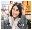 Katalog Oriflame Indonesia Mei 2017