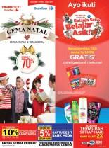 Katalog Carrefour Terbaru 23 November – 6 Desember 2016