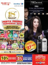 Katalog Carrefour Terbaru 26 Oktober – 8 November 2016