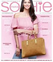 Katalog Sophie Martin Paris November 2016