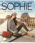 Katalog Sophie Martin Paris April 2017