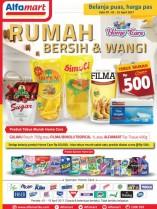 Katalog Alfamart Terbaru 1 – 15 April 2017