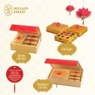 Katalog Holland Bakery IMLEK 2016