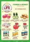 Promo Farmers Market Minggu ini 28-30 Oktober 2016