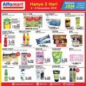 Promo jsm Alfamart minggu ini 4 – 6 November 2016
