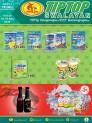 Katalog TipTop Supermarket Terbaru 1 – 15 November 2016