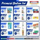 Promo Indomaret Bulan ini 1 – 30 November 2016