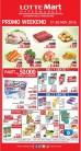 Promo Lottemart Retail minggu ini 17 – 20 November 2016