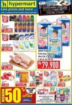 Promo Hypermart Minggu ini 25 – 27 November 2016