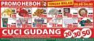 Giant Midnight SALE 26-27 Mei 2017 Promo Heboh Tengah Malam