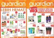 Promo Guardian Minggu ini 3 – 9 Agustus 2017