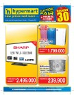 Katalog Hypermart Terbaru 3 – 15 November 2016