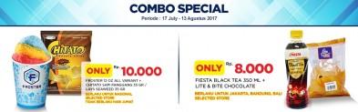Katalog Circle K Combo Spesial 27 July – 13 Agustus 2017