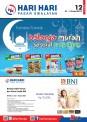 Katalog HARI HARI Pasar Swalayan Terbaru 1 – 14 Juni 2017
