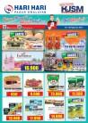 Promo KJSM HARI HARI Pasar Swalayan 3 – 6 Agustus 2017