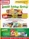 Katalog Alfamart Terbaru 1 – 15 Juni 2017