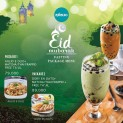Promo Excelso Coffee Fasting Package Menu – Harga mulai Rp. 79.000