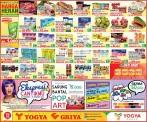 Promo Toserba Yogya minggu ini 25 – 27 November 2016