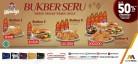 Promo WENDYS Paket Bukber Seru – Paket Berbuka Puasa mulai Rp. 19.091