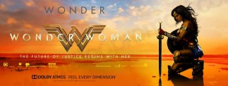 CINEMA 21/XXI Penjualan Tiket di Muka untuk Film WONDER WOMAN