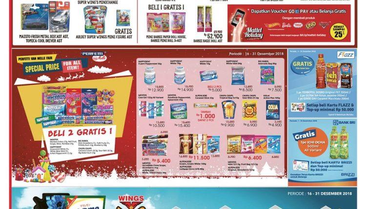Katalogharga.com Katalog Alfamidi Terbaru 16 – 31 Desember 2018 (1)